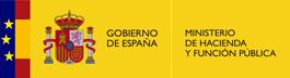 Escudo MINISTERIO DE HACIENDA